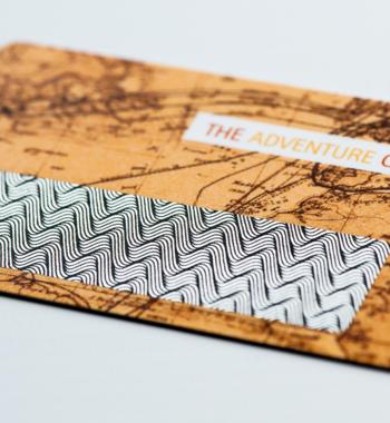 Card proofing (prototype)